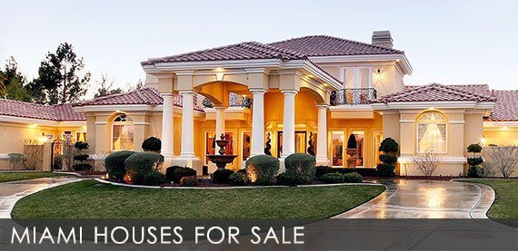 Miami Luxury Real Estate - Houses for sale