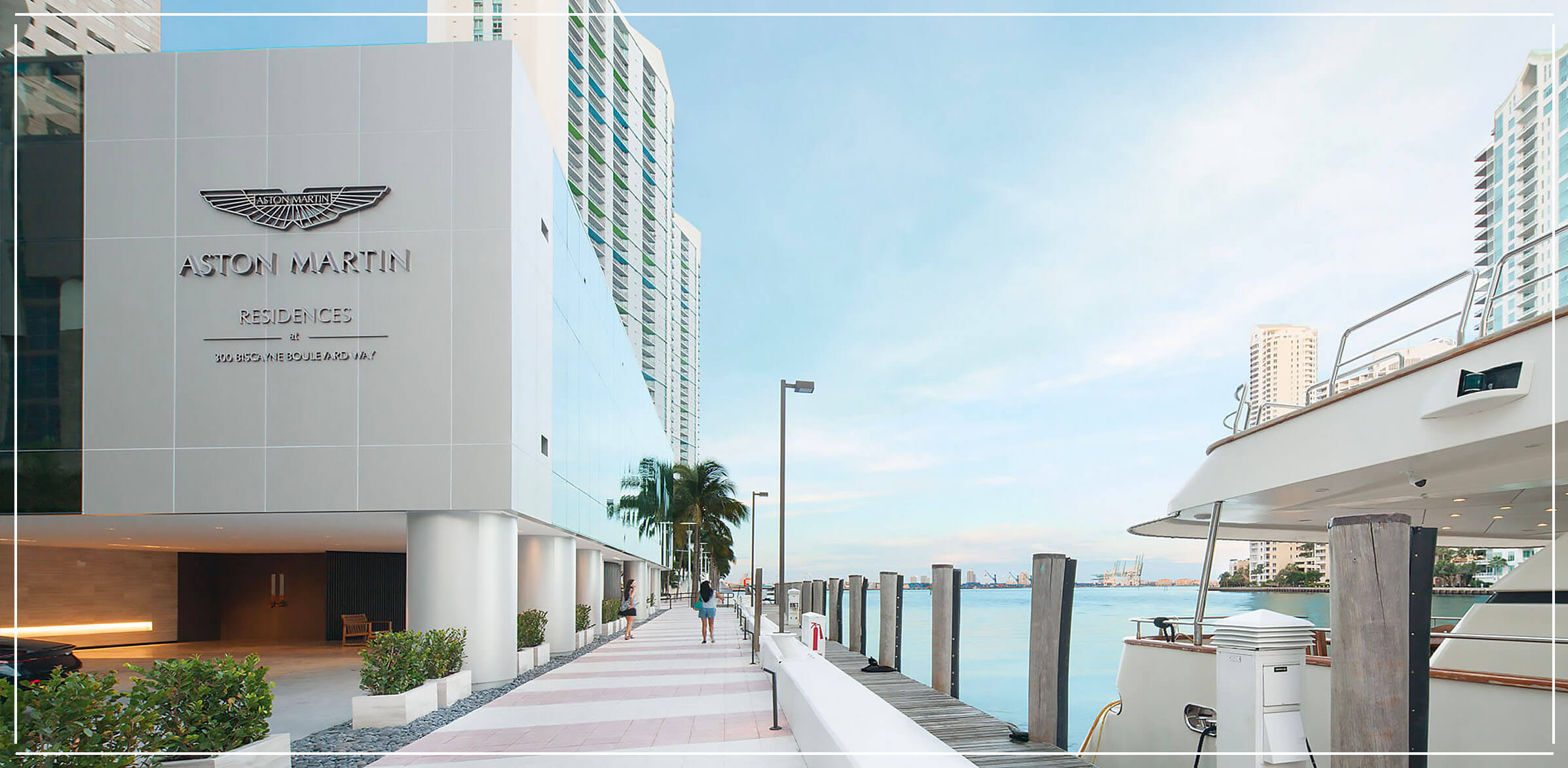 Aston Martin Residences Penthouses for Sale in Miami