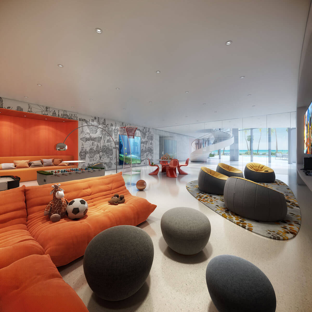 Apartments For Sale In Miami: Penthouses For Sale In Miami, Sunny Isles Beach, And Miami