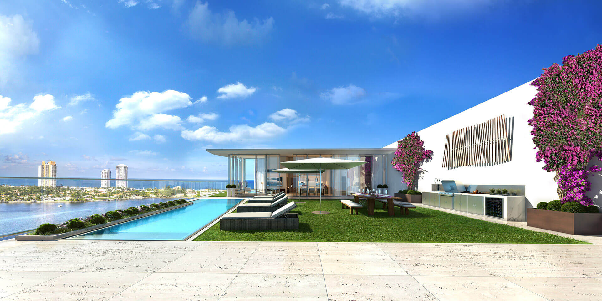 Prive Island Estate