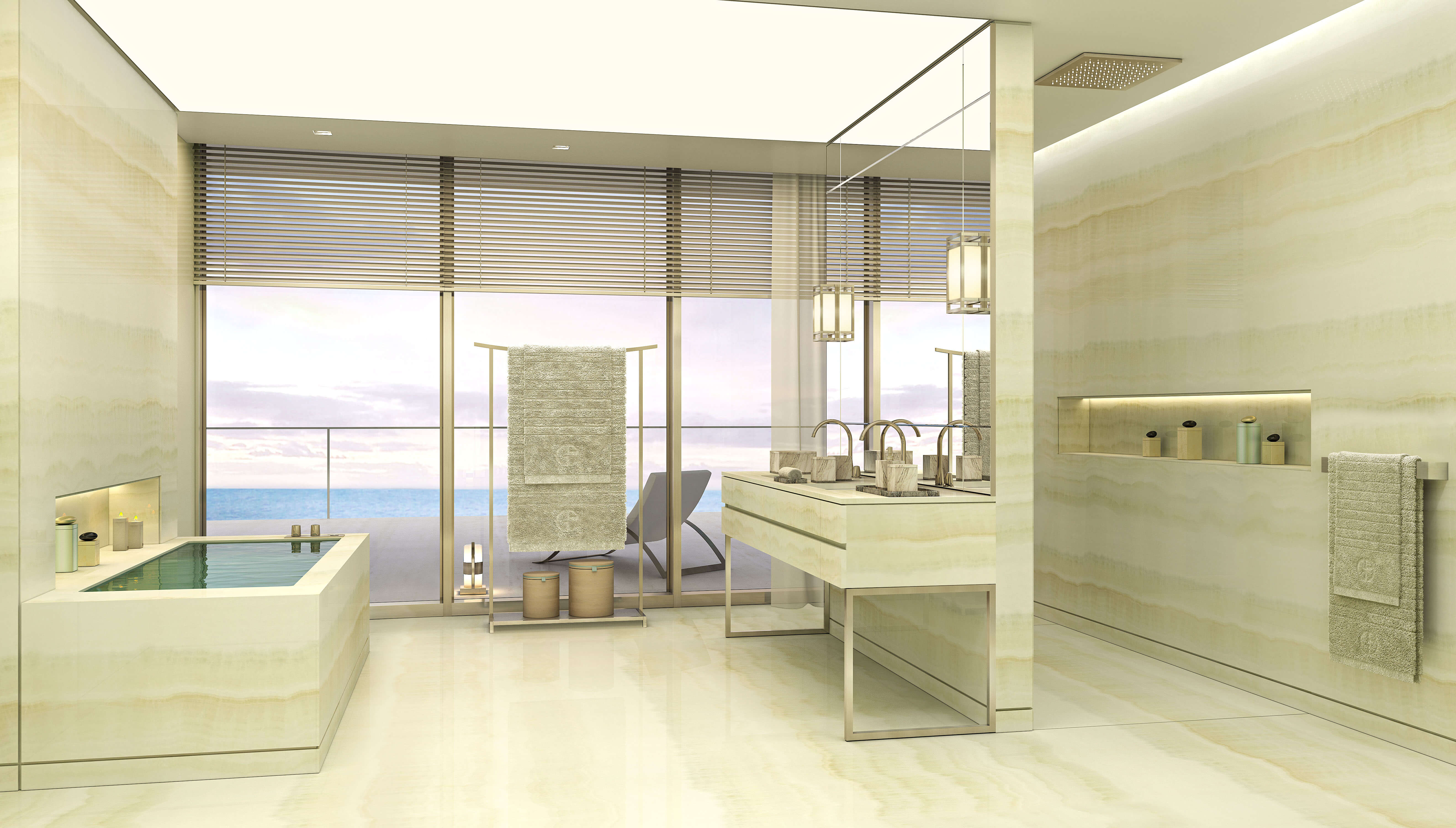 Residences by Armani Casa