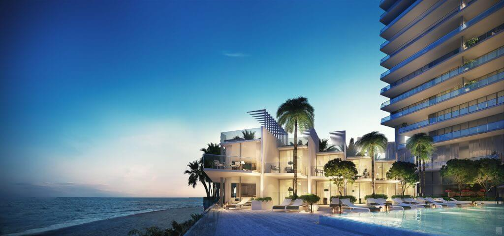Turnberry Ocean Club Residences