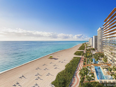 For Sale: 5775 Collins Ave #PH, Miami Beach - Price: $38,000,000