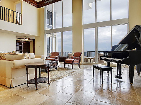 For Sale: 785 Crandon Blvd #PH1, Key Biscayne - Price: $9,750,000
